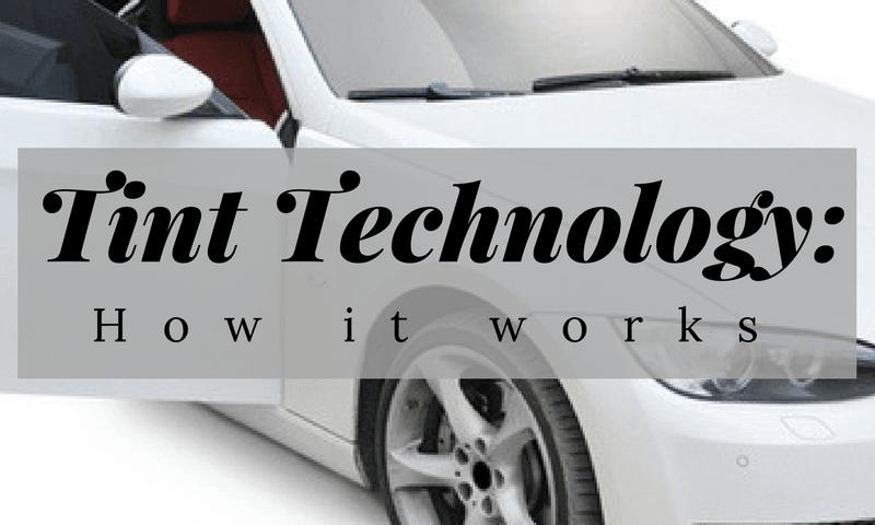 Tint Technology