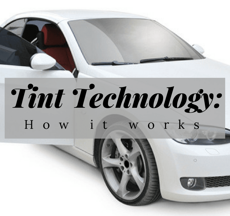 Tint Technology